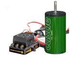 Castle Sidewinder 8th Waterproof Sport Brushless Combo