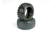 Traxxas Tyres, 2.15 Spiked (Rear) 2PCS