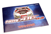 Traxxas Owners Manual Nitro 4Tec 4899R