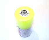 Tamiya Polycarbonate 100ml Spray - Fluorescent Yellow