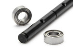 HPI 86003 Centre Shaft 4x61mm