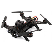 Walkera RUNNER250 Basic3 Racing Quadcopter HD camera with Devo7