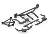 ARRMA 320070 Body Mount Set Front SC