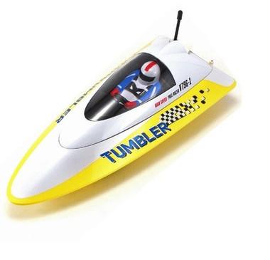 Volantex Tumbler Pool Racer