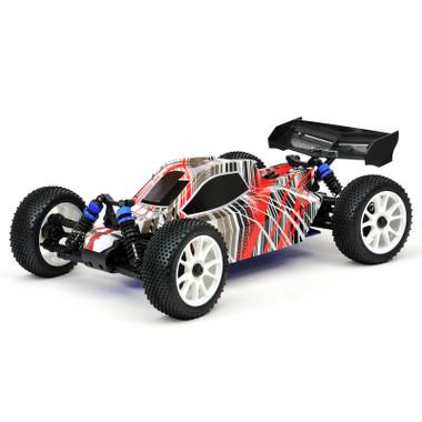 Kyosho 1/10 DBX 2.0 RTR 4WD Nitro Buggy