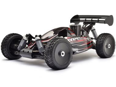 HoBao Hyper 7 TQ Buggy 1:8 Scale Nitro RTR with Hyper 21