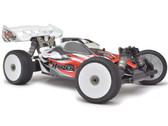 HoBao Hyper VS Buggy 1:8 Scale Nitro Hyper 30