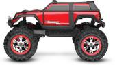 Traxxas Summit VXL 4WD 1:16 #7207