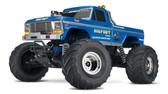Traxxas Bigfoot 1:10 2WD Monster Truck