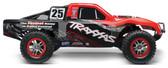 Traxxas Slash 4x4 VXL Short Course Truck 1:10 #6808