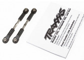 Traxxas 2443 Turnbuckles, camber link, 36mm (56mm centre to centre) (rear) (assembled with rod ends and hollow balls) (1 left, 1 right)
