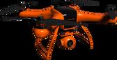 Wingsland Minivet Drone