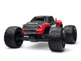 ARRMA GRANITE MEGA 2WD ELECTRIC MONSTER TRUCK WITH BATTERY & CHARGER )RED)