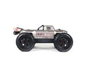 ARRMA OUTCAST 4WD STUNT TRUCK, 6S BLX (SILVER)