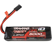 Traxxas 5000mAh 11.1v 3-Cell 25C iD  LiPo Battery