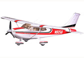 FMS Sky Trainer 182 1410mm PNP
