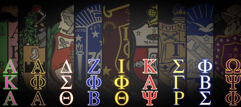 The Greek Spot -Black Fraternity and Sorority Greek Apparel and Gifts