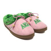 AKA Slippers
