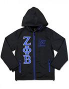 ZPB Windbreaker Jacket