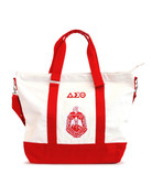 DST Canvas Tote