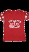 DST Historically Better V-Neck Jersey