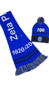 ZPB Hat & Scarf Set