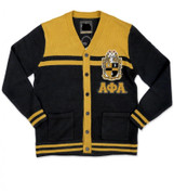 APA Heavyweight Cardigan