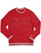 KAY Chenille Sweatshirt