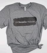 2 Corinthians Tee/Sweatshirt