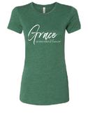 Grace Tee/Sweatshirt