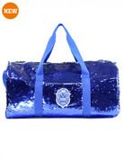 ZPB Sequin Duffle Bag