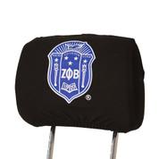 ZPB Headrest Cover