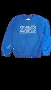 ZPB Signature Crewneck - New!