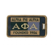 APA Founders Luggage Tag
