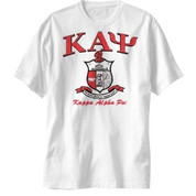 KAY Shield Tee