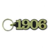 APA 1906 Mirror Keychain