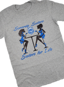 ZPB Sisters For Life Tee