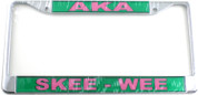 AKA Skee-Wee Frame