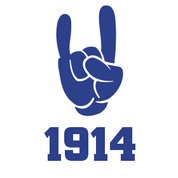PBS 1914 T-shirt