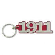 KAY 1911 Mirror Keychain