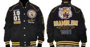 Grambling State Nascar Style Twill Jacket
