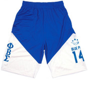 PBS Basketball Shorts
