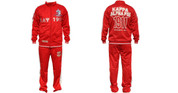 KAY Jogging Suit