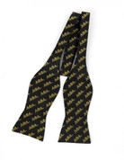 APA Silk Bowtie Set (Self Tie)