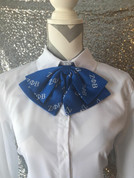 ZPB Ladies Bow Tie