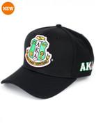 AKA Black Cap 1
