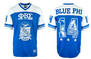 PBS Jersey