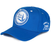 ZPB Cap -Royal