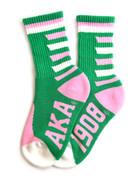AKA Socks - Pink