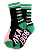 AKA Socks - Black